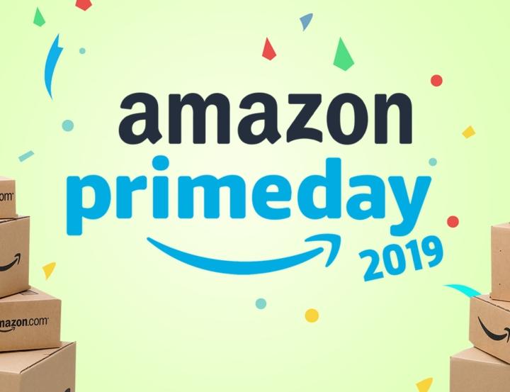 Amazon Prime Day2019